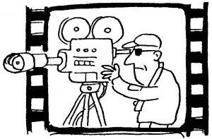 film met wijkwethouder